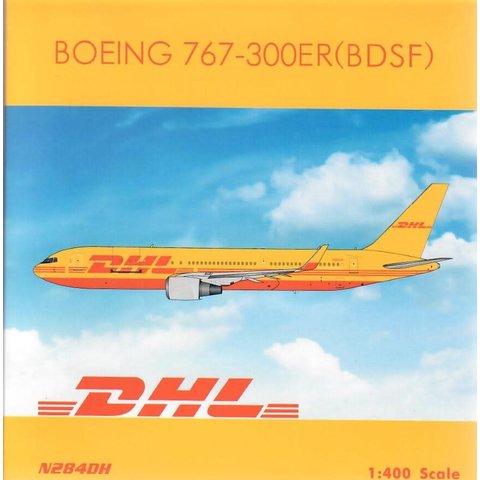 B767-300BDSF DHL N284DH 1:400