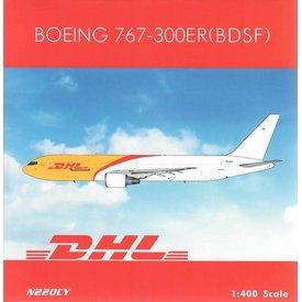 Phoenix B767-300BDSF DHL N220CY 1:400