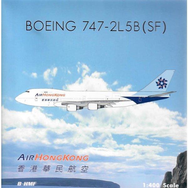 Phoenix B747-200F Air Hong Kong B-HMF 1:400