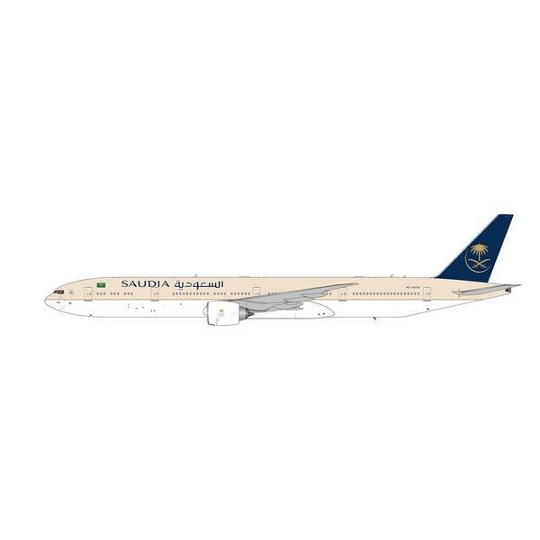 Phoenix B777-300ER Saudia HZ-AK44 1:400 +preorder+