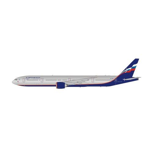 B777-300ER Aeroflot 2003 livery VP-BFC 1:400 +preorder+