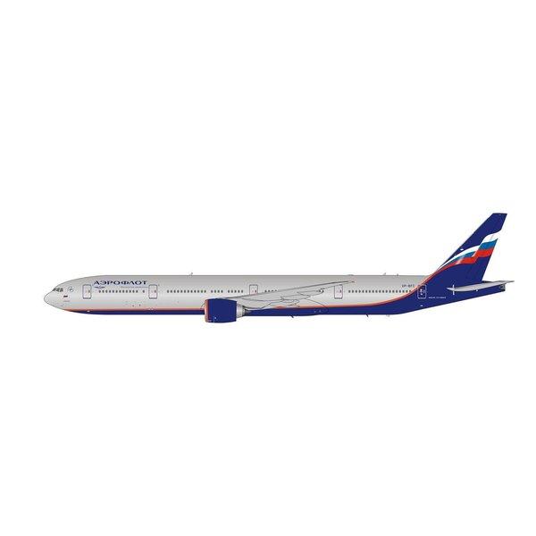 Phoenix B777-300ER Aeroflot 2003 livery VP-BFC 1:400 +preorder+