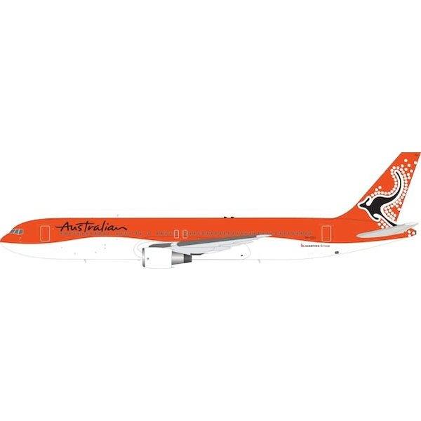 InFlight B767-300 Australian Airlines VH-OGJ 1:200 +Preorder+