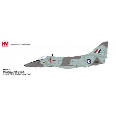 A4G Skyhawk RNZAF Royal New Zealand AF NZ6216 1:72 +preorder+