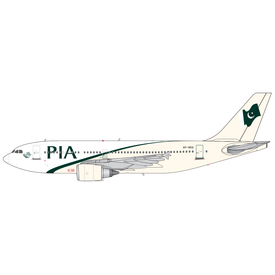 JC Wings A310-300 Pakistan International PIA AP-BEQ 1:200 +Preorder+