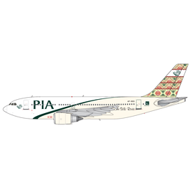 JC Wings A310-300 Pakistan International Airlines PIA Gilgit AP-BEG 1:200 +Preorder+