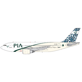 JC Wings A310-300 Pakistan International Airlines PIA  Hyderabad AP-BDZ 1:200 +Preorder+