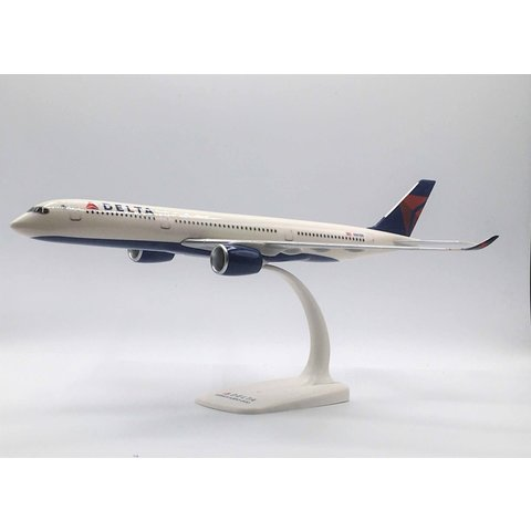 A350-900 Delta N501DN 1:200 with stand