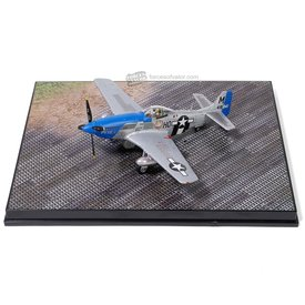 Forces of Valor P51D Mustang 487FS 352FG Petie 3rd Meyer 1:72 +Preorder+
