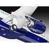 A320neo Britsh Airways 1:144 [with gear ]