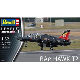 Revell Germany BAe Hawk T.2 1:32 [Ex-Kinetic]