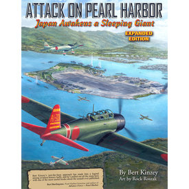 Detail & Scale Aviation Publications Attack on Pearl Harbor: Japan Attacks a Sleeping Giant SC