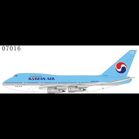NG Models B747SP Korean Air HL7456 new livery 1:400 +preorder+