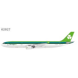 NG Models A330-300 Aer Lingus delivery livery EI-SHN 1:400 +preorder+