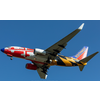 B737-700W Southwest N214WN Maryland One Canyon Blue nose 1:400 +Preorder+