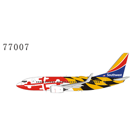 NG Models B737-700W Southwest N214WN Maryland One heart tail 1:400 +Preorder+