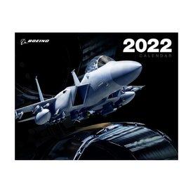 Boeing Store 2022 Boeing Calendar
