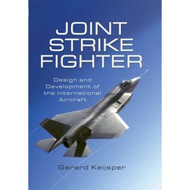 Joint Strike Fighter: Design and Development HC