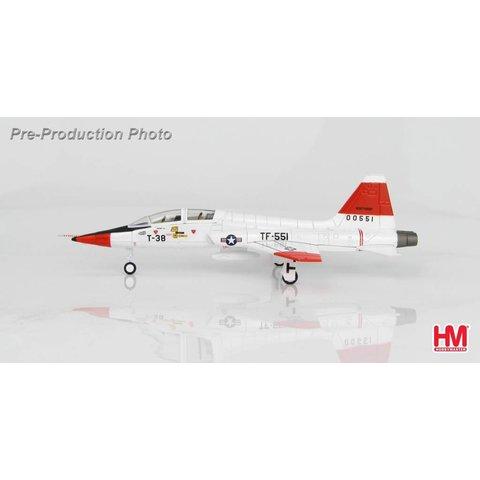 HOBBYM T38A Talon Jackie Cochrane TF-551 1:72