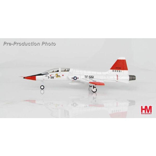 Hobby Master HOBBYM T38A Talon Jackie Cochrane TF-551 1:72
