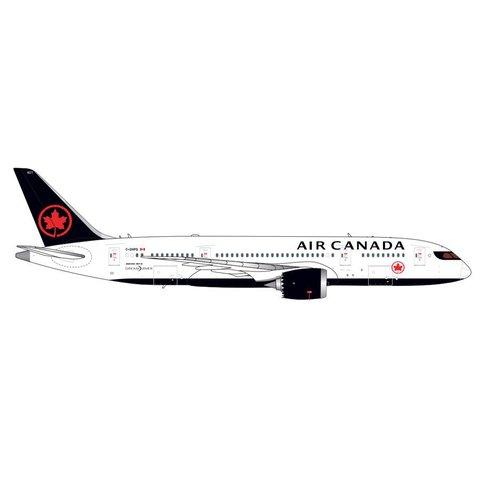 B787-8 Air Canada new livery 2017 C-FHPQ 1:400**o/p**