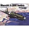 Macchi C205 Veltro: Walk Around #58 Color SC