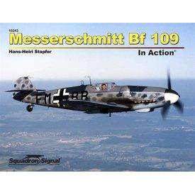 Squadron Messerschmitt Bf109:In Action #243 Sc