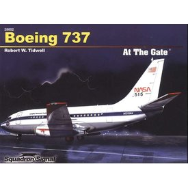 Squadron Boeing 737: At the Gate #2 Softcover