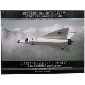 IMAVIATION Destruction Of A Dream: Vol.3 HC