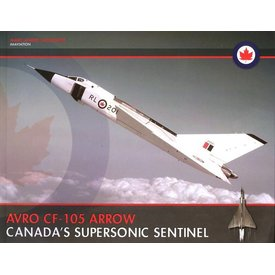IMAVIATION CF105 Arrow:Canada's Supersonic Sentinel