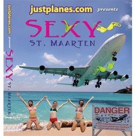 justplanes BluRay Sexy St.Maarten 2013