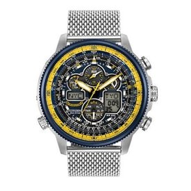 Citizen Blue Angels Navihawk A-T