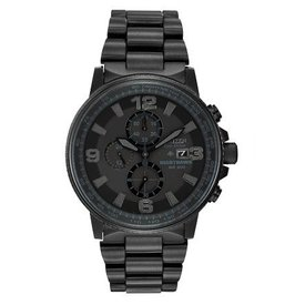Citizen Nighthawk Black
