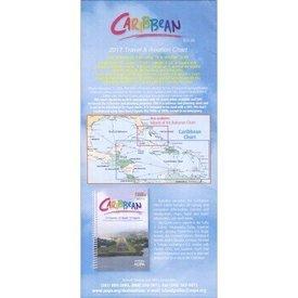 AOPA Northern & Eastern Caribbean WAC VFR chart