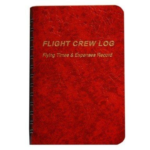 Flight Crew Log Red