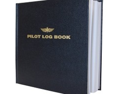 PROFESSIONAL PILOT LOGBOOKS
