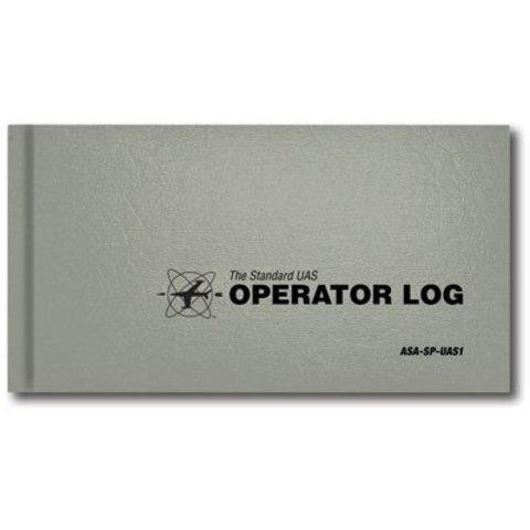 Standard UAV UAS Operator Log HC