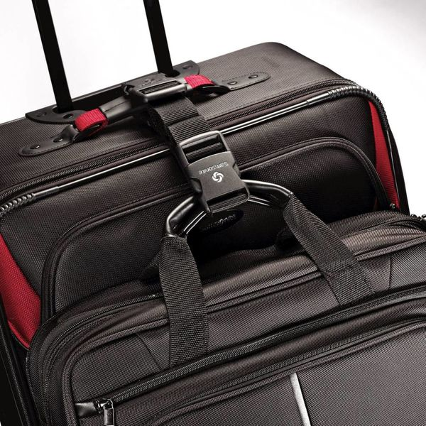 Samsonite Add-A-Bag Strap