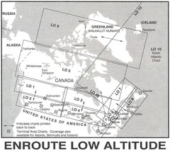 Canadian IFR Charts and Publications