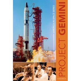 Schiffer Publishing Project Gemini: America in Space Hardcover