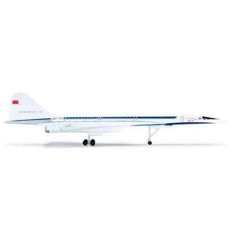 TU144 Aeroflot old livery 1:400**o/p**