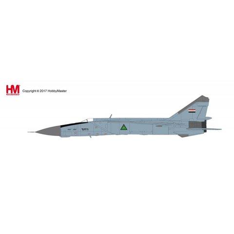 MIG25PDS Foxbat Iraqi Air Force Dawood 1:72**O/P**