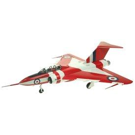 AV72 Javelin FAW9 RAF XH897 Duxford Rd/Wt 1:72 ++SALE++