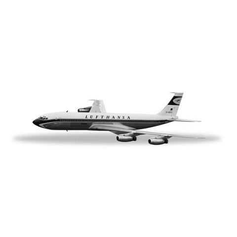 B707-400 Lufthansa OC 1/200