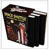 Space Shuttle: Developing and Icon:1972-2013: 3 Volume Set hardcover**limited**