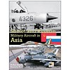 Soviet & Russian Military Aircraft in Asia hardcover