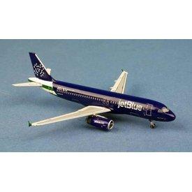 AeroClassics A320 Jet Blue N531JL NYPD Blue Finest 1:400