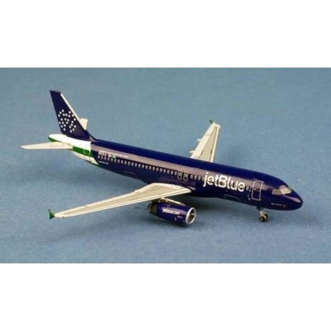 A320 Jet Blue N531JL NYPD Blue Finest 1:400