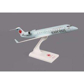 SkyMarks CRJ100/200 Air Canada Express 2004 livery 1:100 with stand (no gear)**o/p**