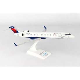 SkyMarks CRJ900 Delta Connection GoJet 2007 c/s N181GJ 1:100